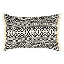 Buy John Lewis Diamond Stripe Cushion Online at johnlewis.com