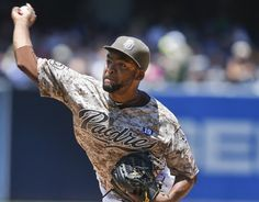 Odrisamer Despaigne holds Mets hitless through 7 2/3 innings, Padres win on Seth Smith's walk-off infield hit - NEW YORK DAILY NEWS #Mets, #Padres, #Baseball