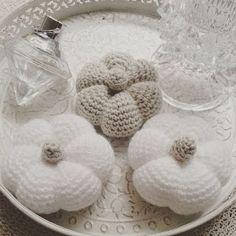 Een gratis Nederlands patroon van pompoenen voor de herfst. Versier je huis deze…