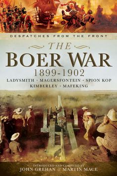 The Boer War Ladysmith Megersfontein Spion Kop Kimberley and Mafeking (eBook) Global Conflict, History Magazine, Second World, African History, World War I, Military History, Nonfiction Books, Historical Photos, Writing A Book