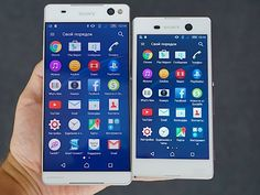 A tan sólo unos días para la presentación de sus dos nuevos terminales móviles, de Sony ya se conocen prácticamente todos los detalles en sus dispositivos que buscarán posicionarse en un duro mercado.