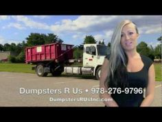 Dumpsters R Us provide roll off junk removal dumpsters for Eastern Massachusetts & Southern New Hampshire homeowners and their various residential clean-out jobs that are beyond their weekly garbage pick-ups. Home Improvement, Roofing Repair or Residential flood relief Dumpster Rental.