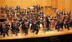 Tausk dirige a la Orquesta Sinfónica de Galicia en Vigo | farodevigo.es
