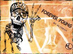 буду вечно молодым