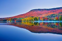 Fallgasm: 20 Amazing Places Around the World to See Fall Colors - Travel Lushes