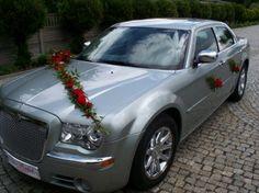 Ekskluzywne Limuzyny, Samochody do Ślubu, Wynajem aut do ślubu Wieluń