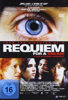 100. Requiem for a Dream (Darren Aronofsky, 2000)