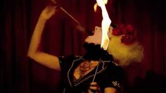 Trailer :  Electric Sideshow • Berliner Ballhaus •   4. Juli 2015