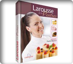 larousse de los postres Best Mexican Recipes, My Recipes, Dessert Recipes, Desserts, Recipies, Book Cupcakes, Cupcake Cakes, Bakery Business, Secret Recipe