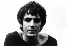 Syd Barrett by Mick Rock, 1971