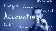 #Accounting #Book