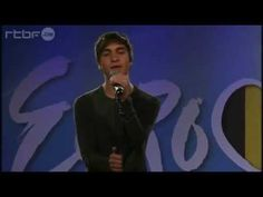 ESC Belgium 2013: Roberto Bellarosa - Love Kills