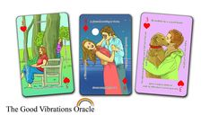 We specialise in hand drawn, self published tarot decks. Our decks range from Psychedelic, hippie style decks to Halloween Cats and Horror Comic inspired Tarot. Oracle Tarot, Horror Comics, Best Vibrators, Halloween Cat, Medieval Fantasy, Card Reading, Tarot Decks, Tarot Cards, Psychedelic