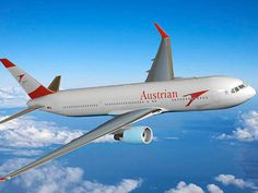 19. Austrian Airlines #Airline #Авиокомпания #TOP #eSky