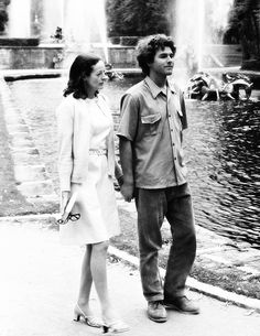 Maggie Smith and Timothy Bottoms - Love and Pain and the Whole Damn Thing (1973)