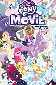 MLP+Movie+Prequel.jpg (329×500)