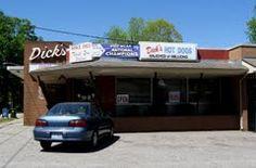 Dick's Hot Dogs, Wilson, NC