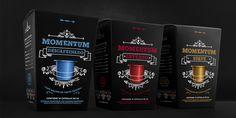 Momentum — The Dieline - Branding & Packaging Design