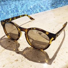 3c40f7c808dc9 The 10 best Sunnies images on Pinterest   Sunglasses, Sunnies and ...
