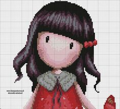 GORJUSS SCHEMA PUNTO CROCE Cat Cross Stitches, Cross Stitch Patterns, Swedish Weaving, Cross Stitch Collection, Hello Kitty Wallpaper, Bead Loom Patterns, Christmas Cross, Embroidery Files, Loom Beading