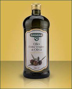 Azeite Cavanna Community premium extra virgin olive oil