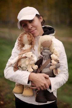 Blog - Tatjana Conne - she makes the most beautiful dolls I know!