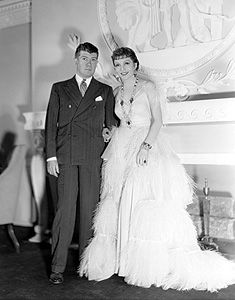 "Travis Banton Costumes   ... costume designer Travis Banton on the set of the 1935 film ""The"