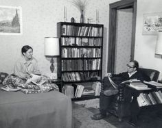 A collection of photos showing student life and dormitories at the University of Wisconsin-Madison.