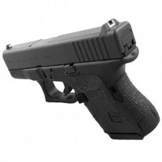 TALON Grips for Glock Model 26, 27, 28, 33, 39..  Wow. What a difference these make!!