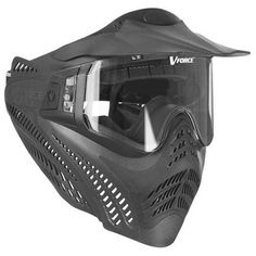 Vforce Pro Vantage Paintball Goggles - Black by VForce. Save 4 Off!. $42.95. Son of Profiler raises your game up to the next level. The 1st step-up mask!