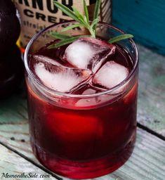 Bourbon Pomegranate