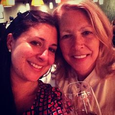 "@Natalie Malaszenko's photo: ""Happy Mothers Day weekend! #selfiewithmom @Omni Hotels & Resorts"""