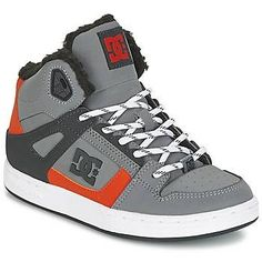 DC Shoes Lastenkengät REBOUND WNT B SHOE XSKN Sneakers, Shoes, Style Fashion, Tennis, Slippers, Zapatos, Shoes Outlet, Sneaker, Shoe