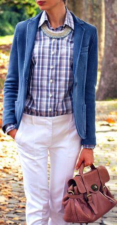 #Dress Like A #Man, Think Like A #Woman