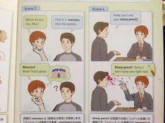 外国人「日本人がまた教科書に落書きしてるぞ」に関連した画像-14