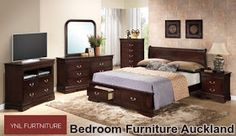 Are you looking for durable and comfy bedroom furniture? YNLFurniture is a perfect place where you can find big collection of interior furniture. We provides you best bedroom furniture Auckland has. We also have a online booking service, where you can book your furniture online.
