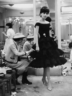Styling Tips: The Most Iconic LBDs of All Time