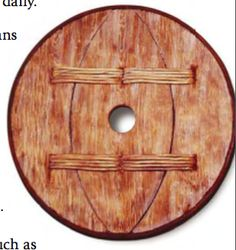 Sumerian wheel