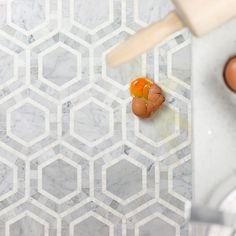 Nova Lynx Marble Tile