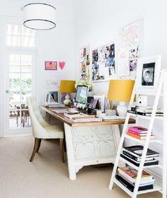 Stunning 55 Smart and Creative Decorating Workspaces Ideas https://homadein.com/2017/05/05/55-smart-creative-decorating-workspaces-ideas/