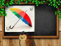 A to Z Phonics - pre-school Alphabet flashcards - learn English - YouTube Kindergarten, Pre School, Learn English, Phonics, Alphabet, Apps, Babies, Dinner, Learning