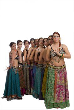 amiche, danzatrici cpn #passione e #amore