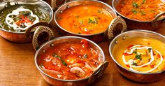 Now, a recent study has shown exactly what happens to your body when you eat curry.
