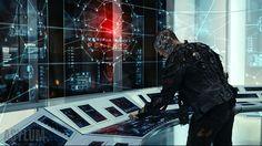 "Terminator Salvation - ""Skynet UI/UX"" on Vimeo"