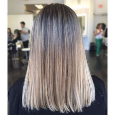 The Blend is so Good! Color by @colorbymichael  #hair #hairenvy #hairstyles #haircolor #bronde #blonde #balayage #highlights #newandnow #inspiration #maneinterest