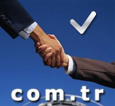 Com.tr uzantılı Domain nasıl alınır?