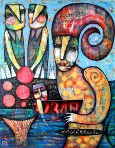Big Siren by  Dan Casado