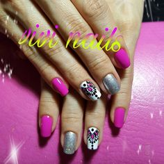259 Likes, 1 Comments - VIVIANA BAENA .. (@nails_viviana) on Instagram