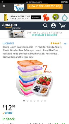 1999 glass food storage meal prep containers 3 compartments 3 pack sectioned lunch containers 10 pack simplehouseware 3 compartment food grade meal prep storage container boxes 36 ounces sectioned lunch containers forumfinder Choice Image