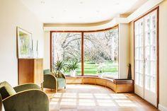 Malin Wollin | Fotbollsfrun-bloggen Interior Architecture, Interior And Exterior, Brick And Wood, Interior Decorating, Interior Design, Amazing Spaces, Love Home, Scandinavian Design, Decorative Accents